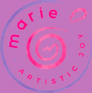 Marie Artistic Joy